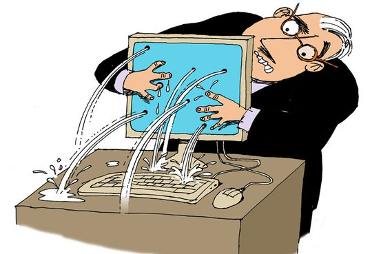 Сколько стоит утечка информации?