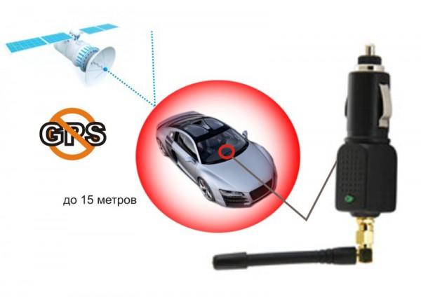 Как работают глушилки GPS и Глонасс