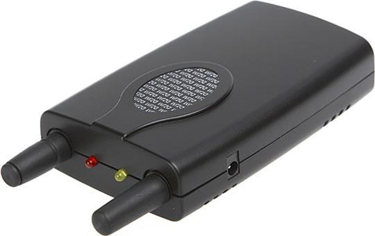 Принцип работы глушителя для телефона и сигнализации