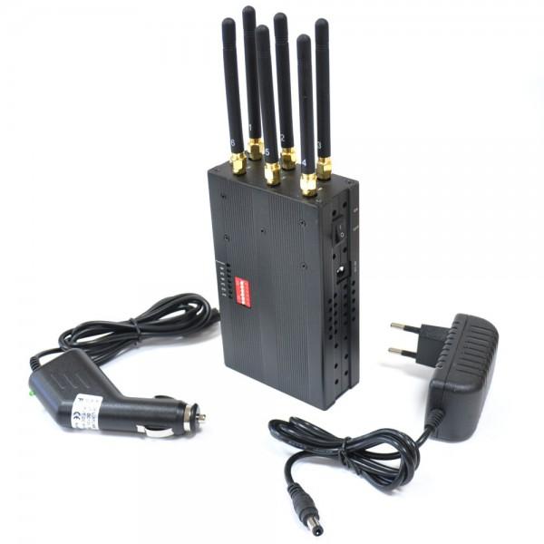 Антипрослушивающие устройства: ТОП-5 эффективных приборов