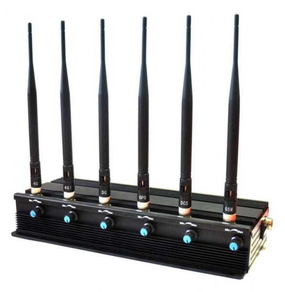 Подавители сотовой связи