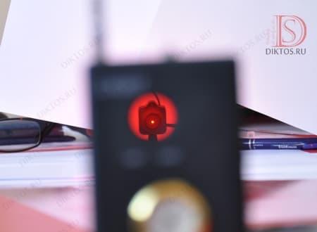 Детектор беспроводных камер VD-10