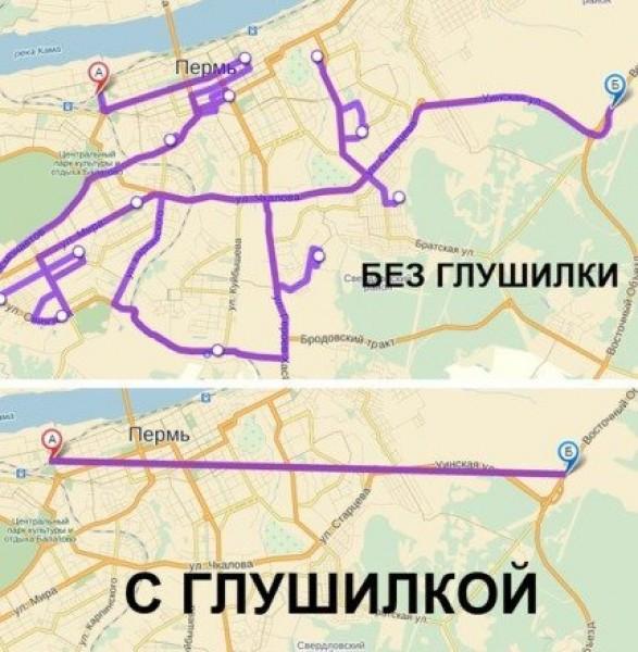 глушилка GPS глонасс