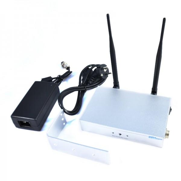 Wi-Fi глушилка